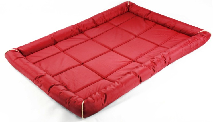 LCPP-USCM-LR Love Red Crate Mat