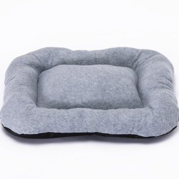 LCPP Faithful Grey Nesting cushion only