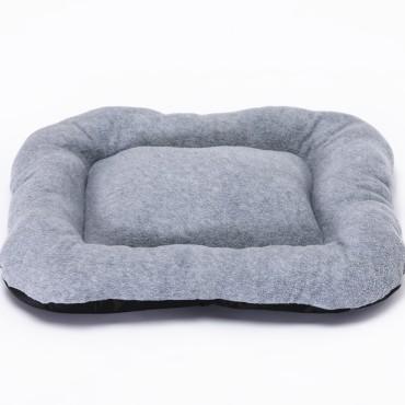 LCPP Faithful Grey Nesting cushion only